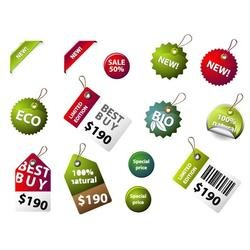 BEST BUY AND ECO VECTOR STICKERS.eps