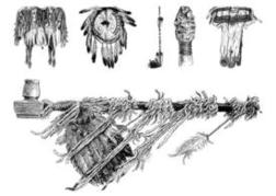 Native American Objects
