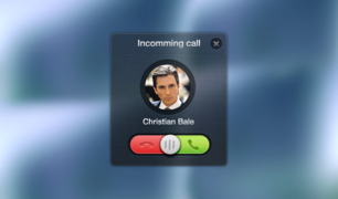 Incoming Call