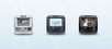 ASUS Videophone Icon PSD