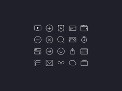 iCons iOS7 [Freebies]