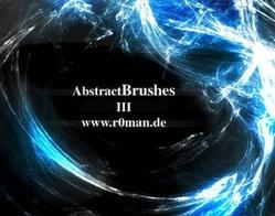 Abstract brushset 3