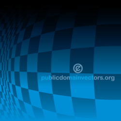Free Blue Checkered Vector Background Design Psd Files Vectors