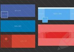 Social Media Design Vector Templates Pack, vector file - 365PSD.com