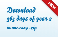 365psd | Download a free PSD every day.